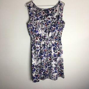 Apostrophe Women's Multicolor Dress, Size S
